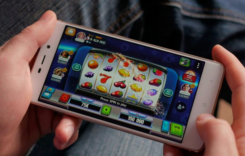 เกมส์สล็อตฟรี พร้อมรูปแบบเกมพนันออนไลน์ที่หลากหลายมากมายกว่าเดิม